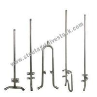 Buy cheap Pig Equipment Pig Drinking Accessories Bracket for Pig Nipple Drinker from wholesalers