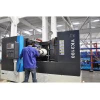 Machining CNC Gear Hobbing Machine