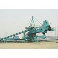 BULK HANDLING DIVISION Z-600 for Train/Ship Loaders