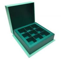 luxury paperboard gift box package