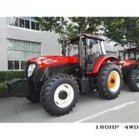 Agricultural Machinery 180HP 4WD