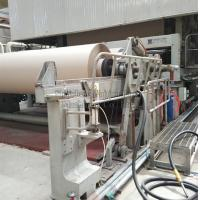 Paper Making Machine High Strength Corrugated Paper Making Machine