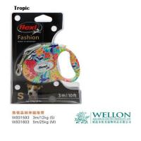 W931593 Flexi Fashion (S) Tropic 3m/12kg