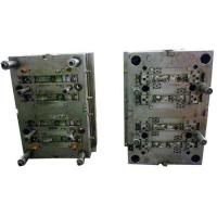 Buy cheap Electronic parts mold from wholesalers