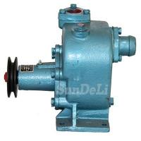 Marine Sea Water Pumps-Weichai 762D-21c-000(20m3/h)