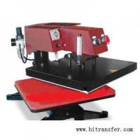 Buy cheap Pneumatic Wobble Heat Press Machine HI-B2 from wholesalers