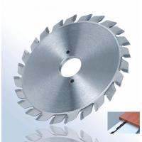 Buy cheap Blades For Chipboard And Mdf -Double film combined saw blade from wholesalers