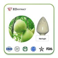 Buy cheap Naringin Extract Herb Source: Citrus paradisi Macfad, Most abundant in immature fruit. from Wholesalers