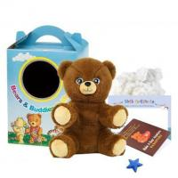 China Bear Making Kits Cuddle Bear 8 Travel Ted on sale