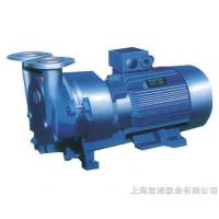 SKA Water ring small vacuum pump