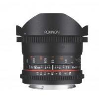 China CINE DS LENSES 12mm T3.1
