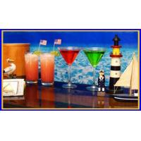 Nautical Drink Ideas