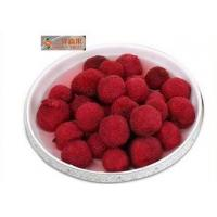 Buy cheap High Temperature Sterilization Tropical Canned Fruit With Yang Mei Berry from wholesalers