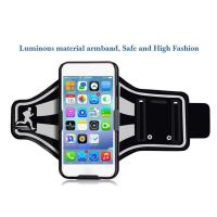 China Sport Runing Armband Phone Hard PC Case on sale