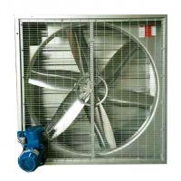 1380mm Industrial Ventilation Explosion Proof Fans