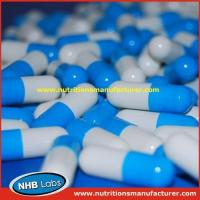 Buy cheap Maca Root Extract hard Capsules Oem Private Label from wholesalers