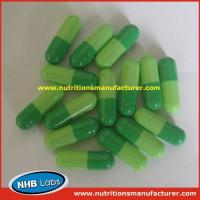 Buy cheap Pure Garcinia Cambogia Extract Capsules oem from wholesalers