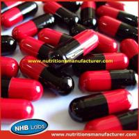 Buy cheap Agaricus blazei Mushroom Extract Capsule oem from Wholesalers