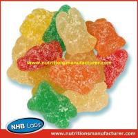 Buy cheap Children MultiVitamins Gummies oem private label from Wholesalers
