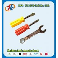 Buy cheap Pitstop Tool Set Toy Screwdriver Toy Spanner for Kids from Wholesalers