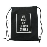 Buy cheap cheap promotional drawstring bags Event Drawstring Bag from Wholesalers