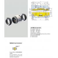 Import mechanical seal