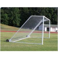 Customized 8x24 soccer training equipment portable soccer goals