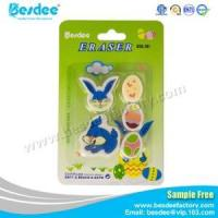 Blister Card Eraser Model No.: BSD-701