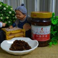 China Chinese toon sprouts sauce on sale