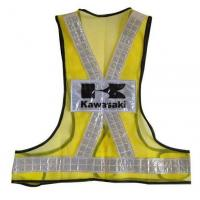 Buy cheap high visibility safety clothing,safety vest reflective from wholesalers