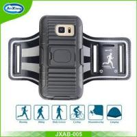 China New Trend Mobile Phone Cover Plastic Case Sport Running Armband for Samsung Galaxy S7 on sale