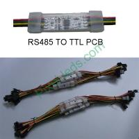 Buy cheap DMX512 RS485 TO TTL converter PCB from Wholesalers