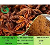 Buy cheap Star Anise Extract from Wholesalers