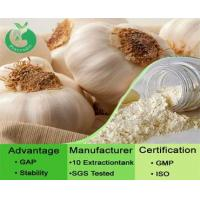 Buy cheap Pure Garlic Extract from Wholesalers