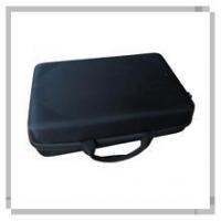 Buy cheap Protective OEM EVA Material computer bag with handle and strape from wholesalers