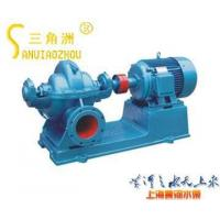 China S And SH Single-stage Double Suction Pump on sale