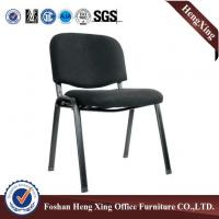 Factory Price Chair for Office Fabric Black Color Conference chair HX-5D077