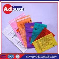 Buy cheap law enforcement evidence bags Police Evidence Bags from wholesalers