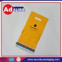 Buy cheap Dual Pouch Security Bags from wholesalers