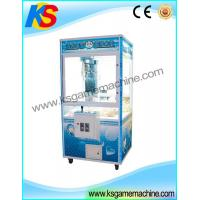 Catch toy crane prize game machine arcade vending game machine