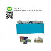 Automatic Facial Tissue Paper Packing Machine
