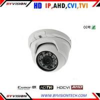 Buy cheap 2MP Vandal Proof IP Camera from wholesalers