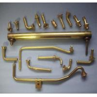 China Capabilities of Copper and Brass Tubing and Fittings on sale