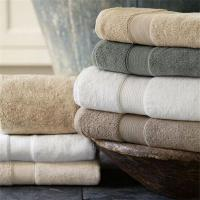 Luxury Thick Solid Color Bath Towel