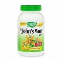 China St. Johns Wort Herb 350 mg Dietary Supplement Capsules on sale