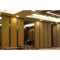 Buy cheap ting room partition from Wholesalers