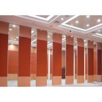 Buy cheap meeting room partition from Wholesalers
