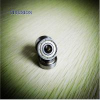 Buy cheap 608 ZZ Deep groove ball bearing from wholesalers