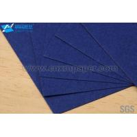 blue paper manila paper board/navy blue paperboard