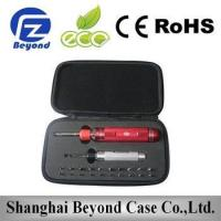 China Custom Molded EVA Tool Case for Screwdriver factories